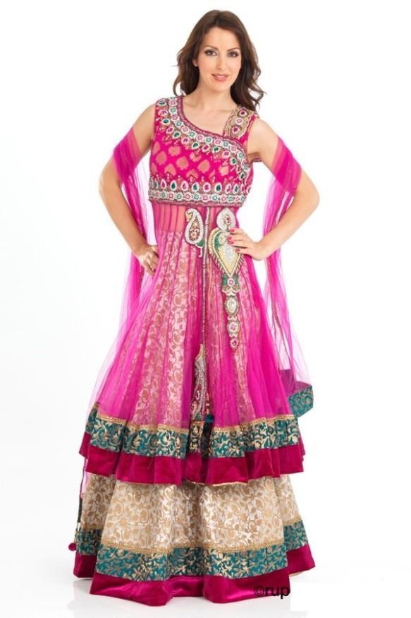 d042acca7483 Fashion Latest Pakistani Dresses Designs